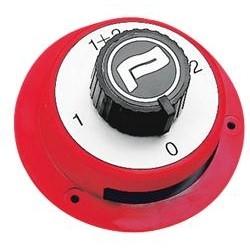 Commutateur de batterie 4 position 230 Amp