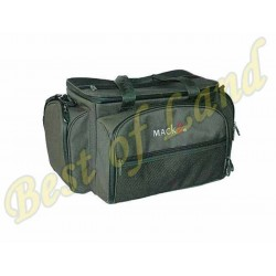 Duo cooking isothermal bag