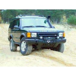 DISCOVERY 2 FRONT SKID PLATE