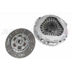 P38 V8 RANGE ROVER CLUTCH KIT