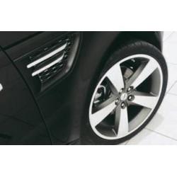 Monostar IV 10J X 22 alloy wheel for Range Rover Sport - STARTECH