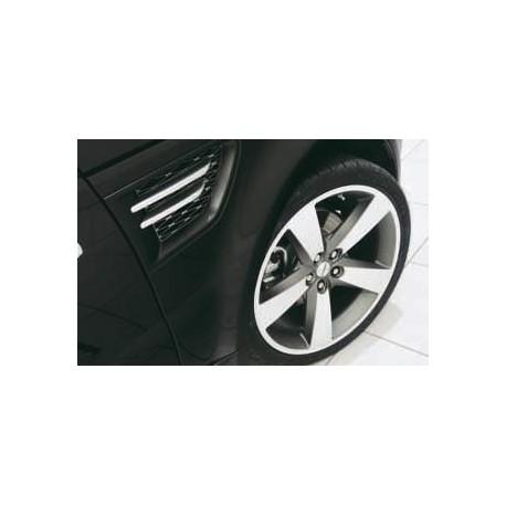 Jante aluminium Monostar IV 10J X 22 pour Range Rover Sport- STARTECH