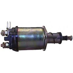 Solenoid for SERIES starter motor 24 v