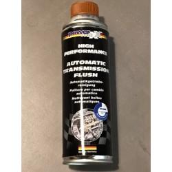 Nettoyant prévidange de boîte automatique - 375 ml - Blue chem power maxx
