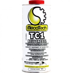 Complete treatment for diesel 1 L - MECATECH