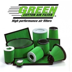 RANGE ROVER P38 up to 8/1996 GREEN AIR FILTER