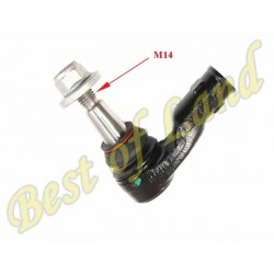 BALL JOINT ASSY M14 OUTER FOR DISCOVERY 3 & 4
