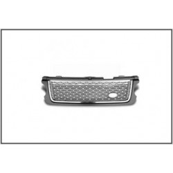 2012 FRONT GRILL (CHROME) FOR RANGE ROVER L322