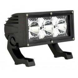 BARRE A LEDS 30W (3 X 10W) - IRONMAN