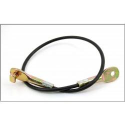 Cable de retenue hayon inférieur DEF 90/110/130