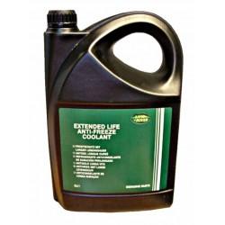 Anti-gel concentré - Bidon 5 litres - GENUINE