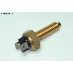 DIFFERENTIAL LOCK SWITCH