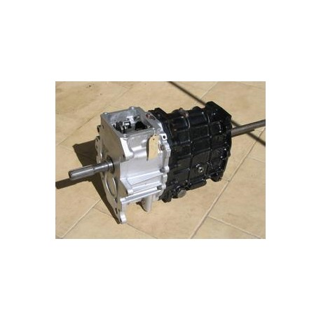 r380 gearbox exchange