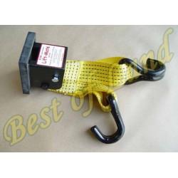 Crochets de levage par la roue pour cric HI-LIFT