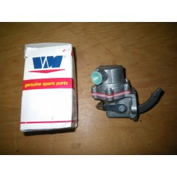 Fuel pump 2.4-2.5L TD  VM engine