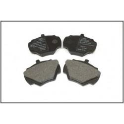 Plaquettes de frein arrière de Def 90 300TDI/TD5/TD4, DISCOVERY 300TDI/V8 et RRC - MINTEX