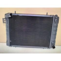 2.4L VM Range Rover radiator