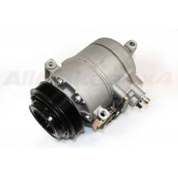 Air conditionning compressor TD4 FREELANDER
