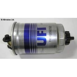 TD freelander fuel filter