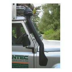 DEFENDER 300 TDI, TD5, AND TD4 PLASTIC MANTEC RAISED AIR INTAKE
