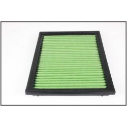 FILTRE A AIR GREEN POUR DISCOVERY 1/ RRC - 300 TDI/3.9 V8