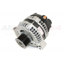 Alternator for RANGE ROVER SPORT 2.7L TDV6 -LESS ACE -DENSO