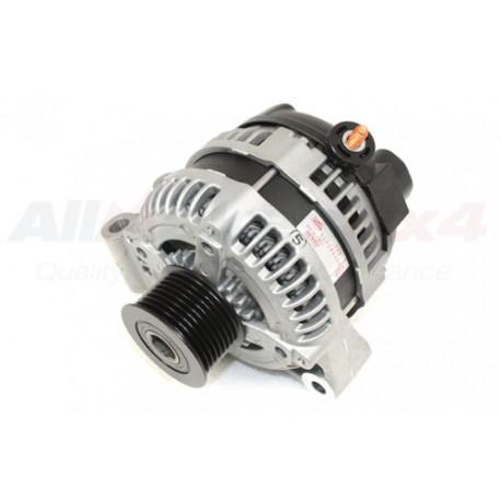 Alternator for RANGE ROVER SPORT 2.7L TDV6 -LESS ACE -DENSO