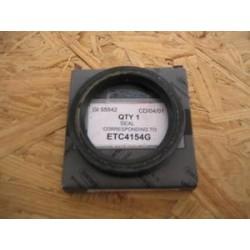 Joint cache poussiere  vilebrequin AV externe 2.5L D/TD/200Tdi