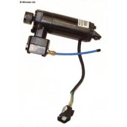 Air spring suspension kit + compressor RR P38