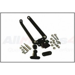 ATTELAGE POUR DISCOVERY 3/4/RANGE ROVER SPORT - GENUINE