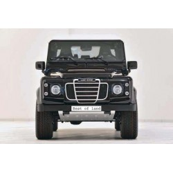 Front Grill old style for Defender