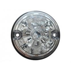 Defender  front side led light