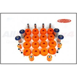 KIT POLYBUSH DYNAMIC ORANGE DISCOVERY 2