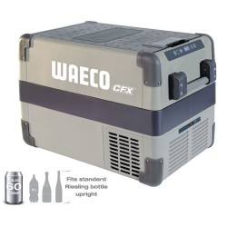 CFX 40 WAECO fridge/freezer