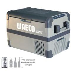 CFX 50 WAECO fridge/freezer