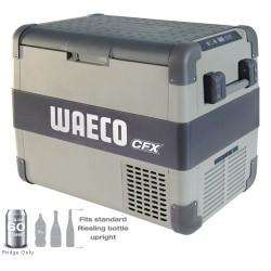 CFX 65DZ WAECO fridge/freezer
