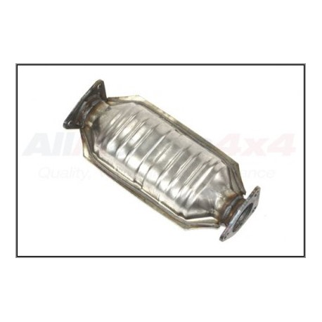 1.8L Petrol catalytic convertor