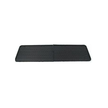 109/110/130 STW rear mat set - GENUINE
