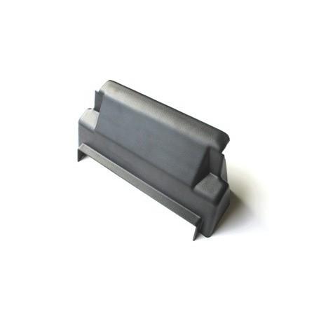 Déflecteur d'air de chauffage pour DEFENDER TD4