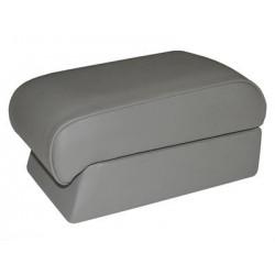 Accoudoir central FREELANDER 1 - Cuir gris véritable