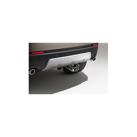Attelage fixe pour DISCOVERY SPORT - GENUINE