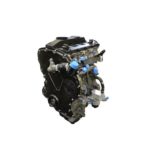 moteur puma