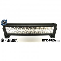 Barre à leds ETX-PRO 72 - HEMERRA