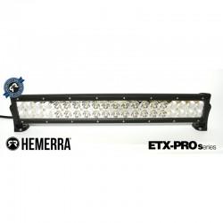 Barre à leds ETX-PRO 120 - HEMERRA
