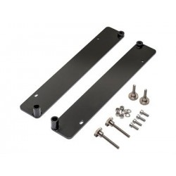 SPARCO R100 seat mounting kit - removal