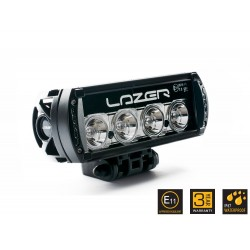 ST-4 hybrid beam led spotlight - LAZER