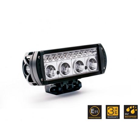 RS-4 hybrid beam led spotlight with DRL - LAZER