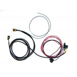 Two lamps LAZER harness kit - RS range