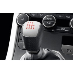 ABBEY ROAD manual gear shifter for EVOQUE