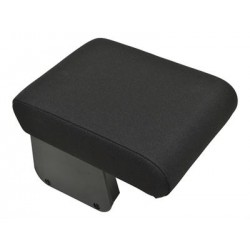 Accoudoir central en tissu noir pour DISCOVERY SPORT